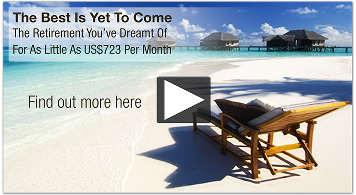 discover the best place to retire on earth