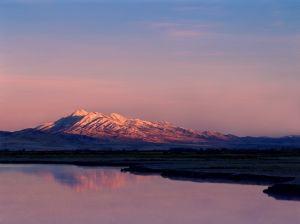 Clarkston Mountain Cache Valley Utah