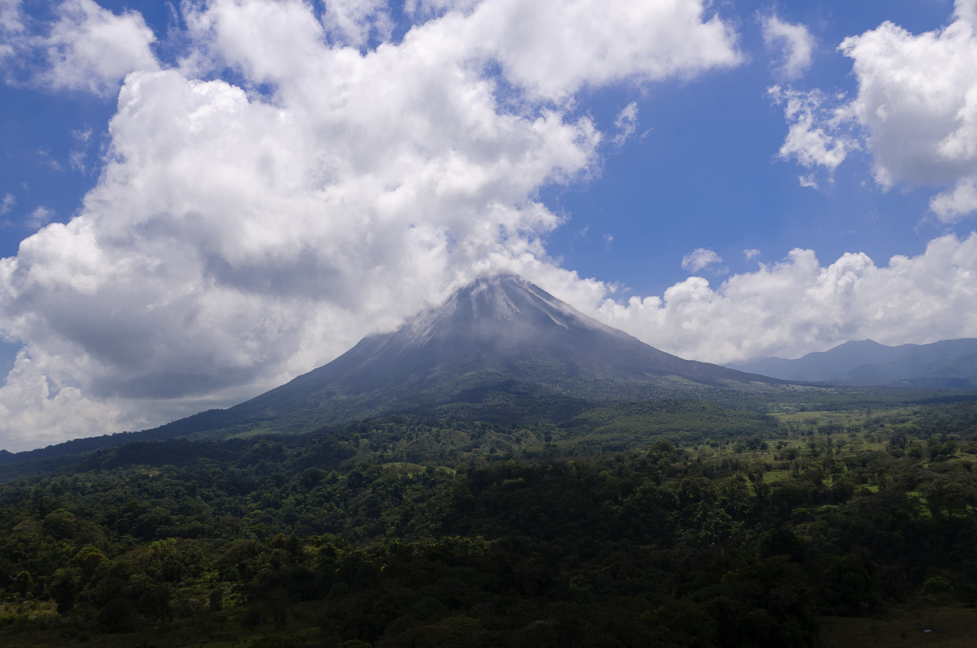 Costa Rica: Ethical Destination of Nature Lovers