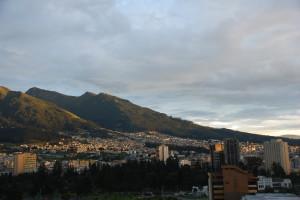 Ecuador Finding Beauty Along The Equator