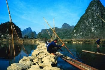 fishing-in-retirement-in-China