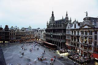 Cost of Living In Belgium