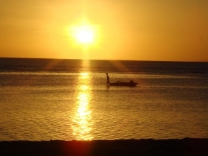sunset-Calatagan-Philippines
