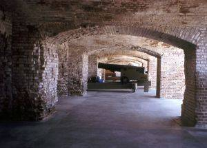 Fort Sumter Charleston South Carolina