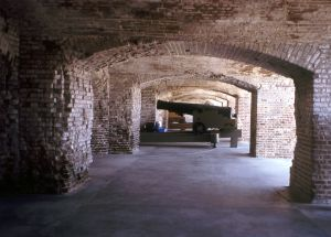 Fort Sumter National Monument Charleston South Carolina