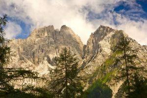 Mountains Austria Tyrol