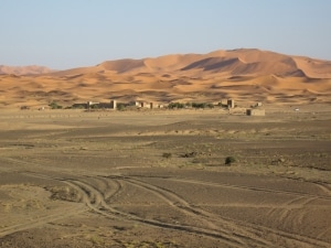 Sahara-Dunes-Morocco
