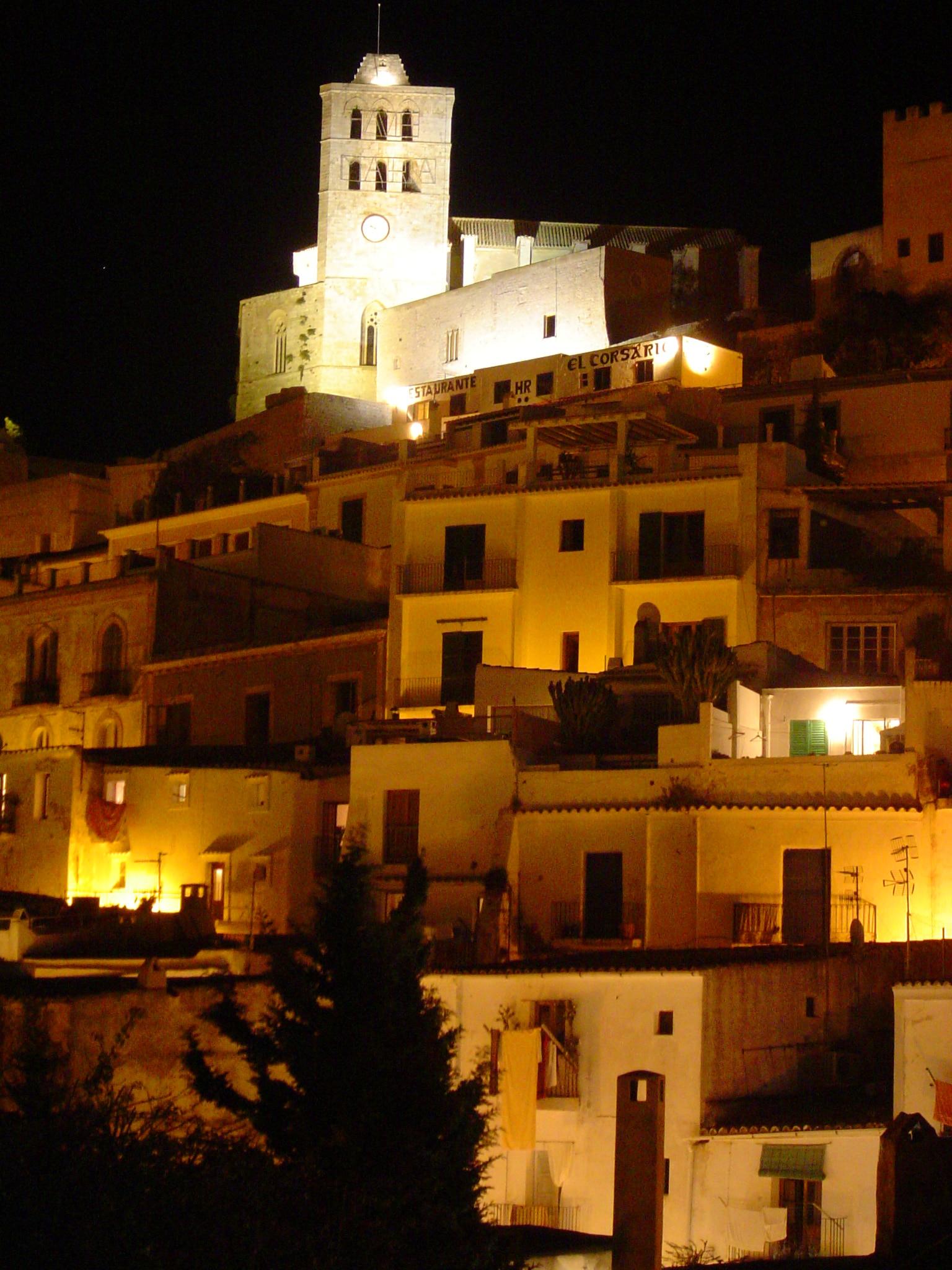Spain: Settling in Exotic Espania