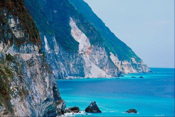 Taiwan-coast