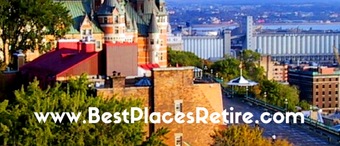 10 Best Places To Retire In Canada